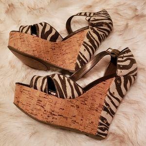 New!! Corkscrew shoes